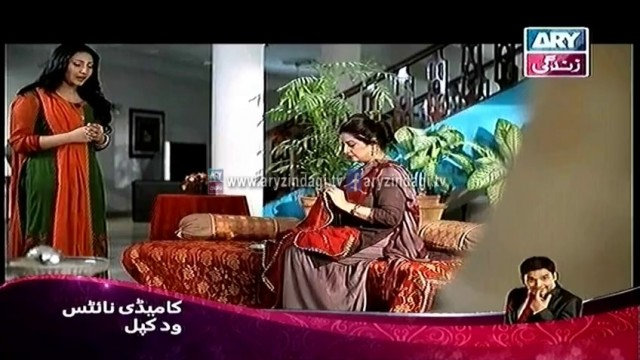 Baho Begum, Episode 7, 25-04-14