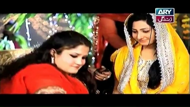 Bahu Begum, Episode 1, 11-4-14
