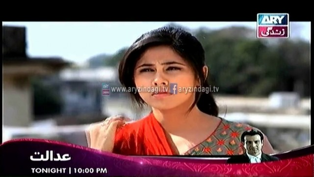 Rishtay, Episode 10, 29-04-14