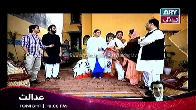 Rishtay, Episode 4, 17-04-14