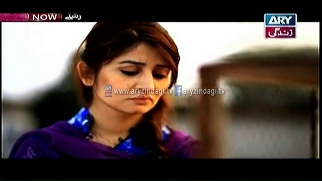 Rishtay, Episode 6, 22-04-14