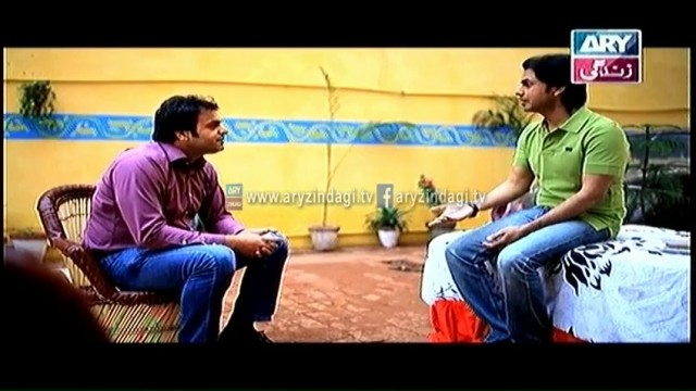 Rishtay, Episode 7, 23-04-14