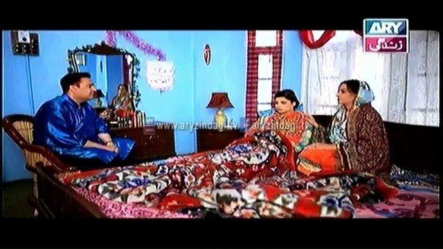 Rishtay, Episode 9, 28-04-14
