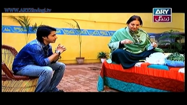 Rishtay, Episode 1, 14-04-14