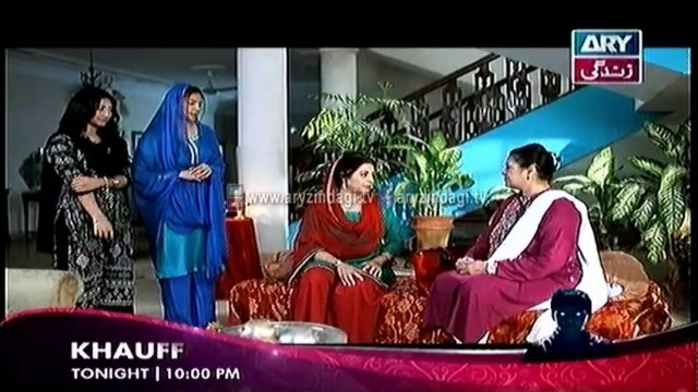 Baho Begum, Episode 11, 03-05-14