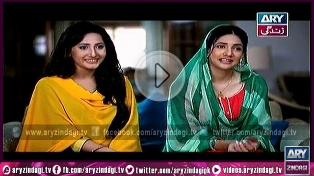 Baho Begum, Episode 33, 22-06-14