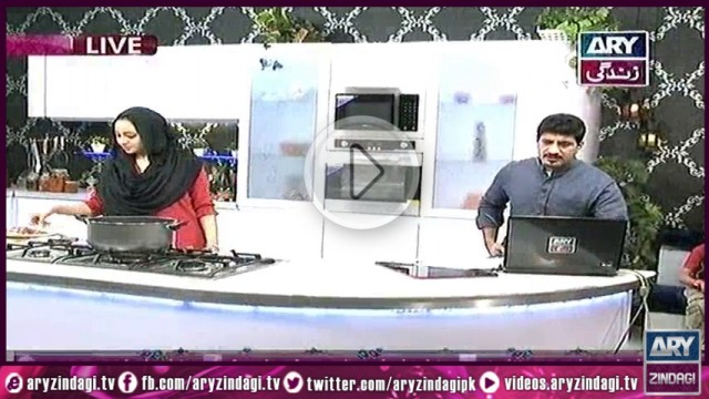 Lifestyle Kitchen, 25-07-14, Chest Board Sandwiches & Chicken Badami Korma