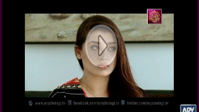 Maaye Ni – Episode 14 – 02 July 2014