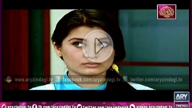 Maaye Ni – Episode 18 – 06 July 2014