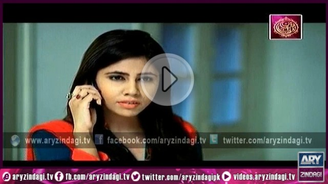 Rishtay, Episode 50, 08-07-14