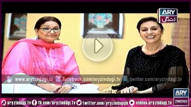 Rishtay, Episode 51, 09-07-14