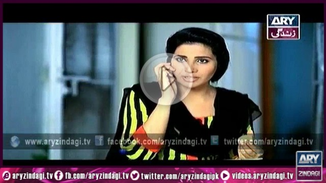 Rishtay, Episode 54, 15-07-14