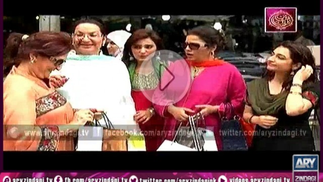 Yeh Shaadi Nahi Hosakti – Episode 6 – 05 July 2014