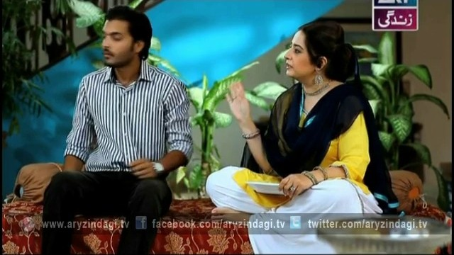 Bahu Begum 8th August 2014