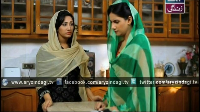 Bahu Begum Ep – 54 –  10th August 2014