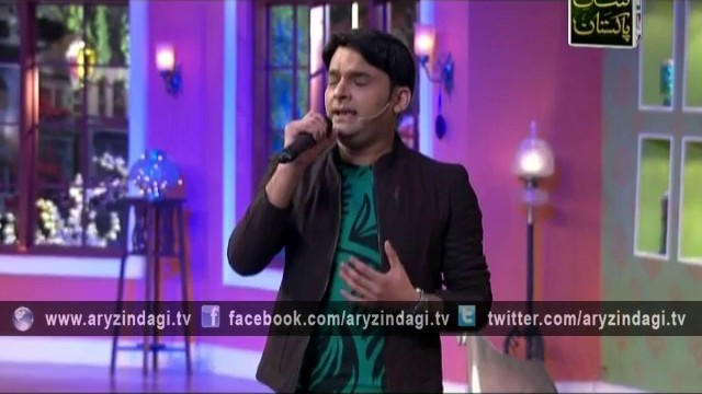 Comedy Night With kapil 10th August 2014