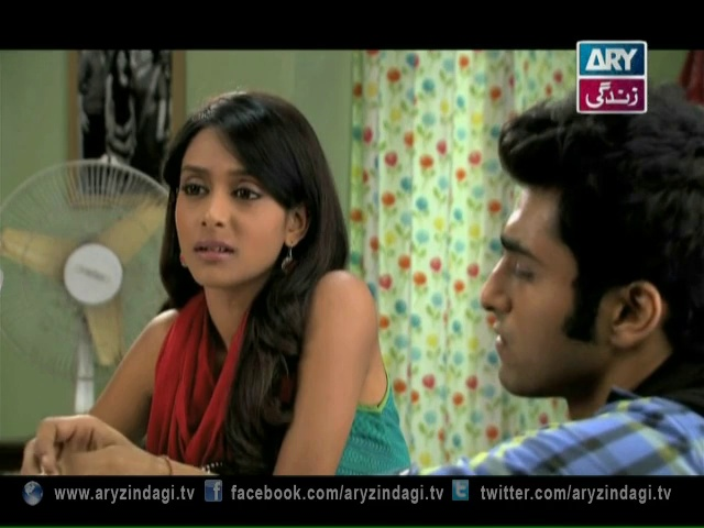 Ek Mutthi Asman Ep - 64 -  6th August 2014