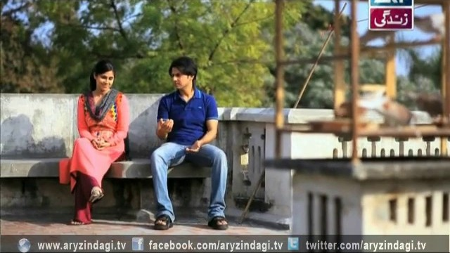 Rishtey Ep – 67 –  6th August 2014