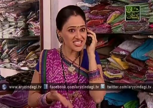 Tarak Mehta Ka Oulta Chasma 10th August 2014