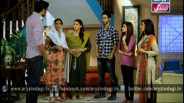 Baho Begum, Episode 66, 12th Sep 2014