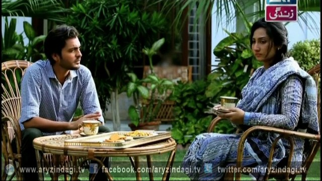 Bahu Begum 16th August 2014