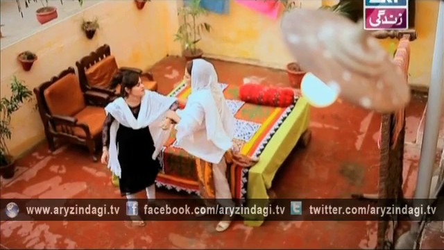 Behnein Aisi Bhi Hoti Hain  Ep – 73 – 18th August 2014