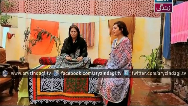 Behnein Aisi Bhi Hoti Hain Ep – 74 – 19th August 2014