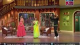 Comedy Night With Kapil 14th August 2014