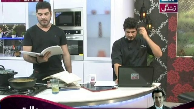 Life Style Of Kitchen 19th August 2014
