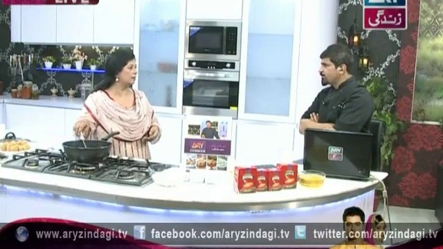 Lifestyle Kitchen, 12th Sep 2014, Khandian & Mutanjan