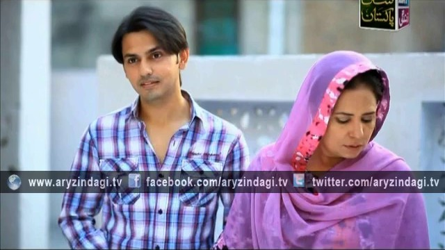 Rishtey Ep – 70 – 12th August 2014
