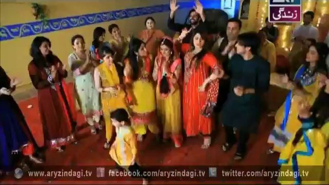 Rishtey  Ep – 71 – 13th August 2014
