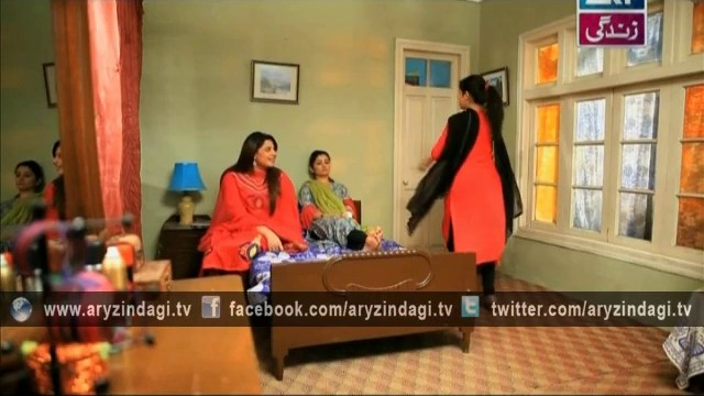 Rishtey Ep – 73 – 18th August 2014