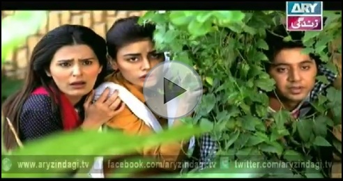 Meka Aur Susral, Episode 05, 31st October 2014
