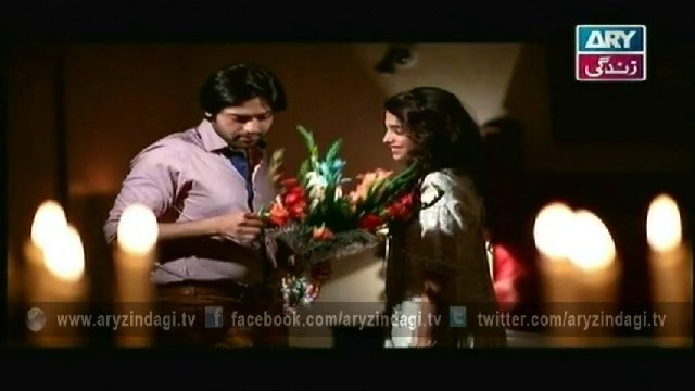 Mere Humrahi, Episode 13, 13th October 2014