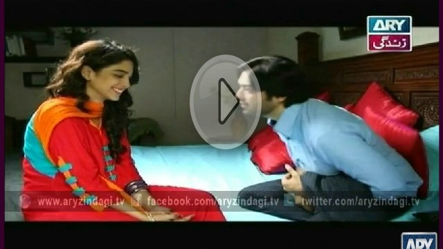 Mere Humrahi, Episode 14, 14th October 2014
