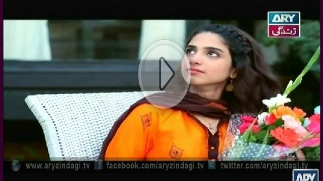 Mere Humrahi, Episode 15, 15th October 2014