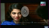 Mere Humrahi, Episode 16, 16th October 2014