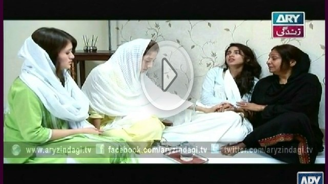Mere Humrahi, Episode 18, 18th October 2014