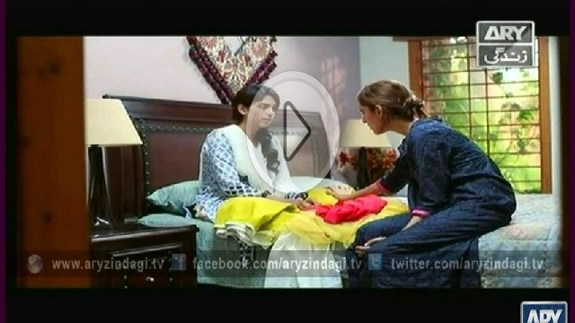 Mere Humrahi, Episode 20, 20th October 2014