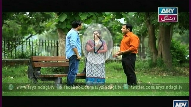 Rishtay, Episode 106, 14th October 2014