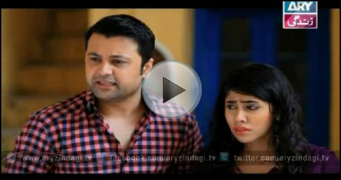 Rishtay, Episode 114, 28th October 2014