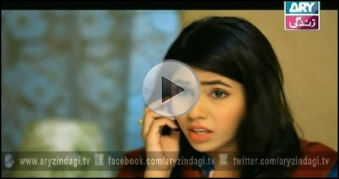 Rishtay, Episode 116, 30th October 2014