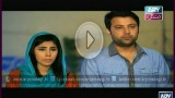Rishtay, Episode 107, 15th October 2014