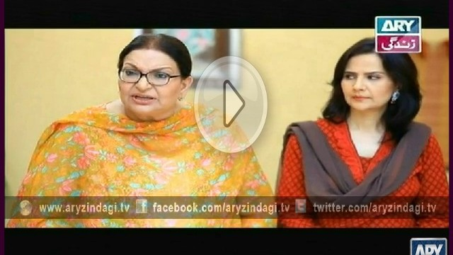 Rishtay, Episode 111, 22nd October 2014