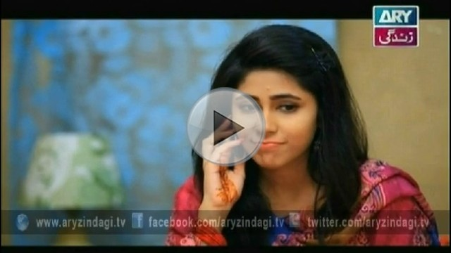 Rishtay, Episode 112, 23rd October 2014