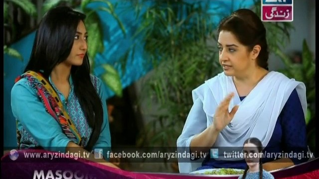 Baho Begum, Episode 69, 19th Sep 2014