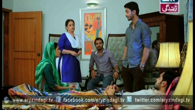 Baho Begum, Episode 70, 20th Sep 2014