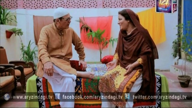 Behenain Aisi Bhi Hoti Hain, Episode 90, 16th Sep 2014