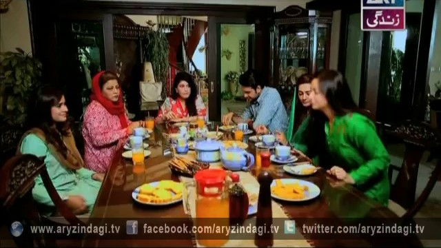 Behenain Aisi Bhi Hoti Hain, Episode 91, 17th Sep 2014